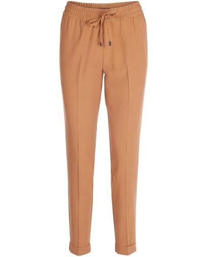 Pantalon brun Sora