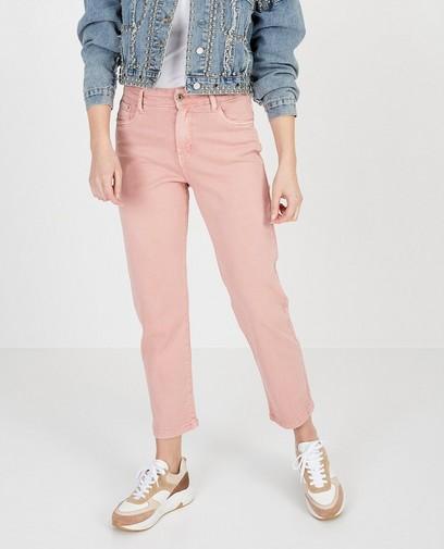 Roze jeans Ella Italia