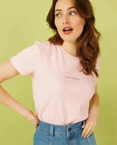 Wit T-shirt, Studio Unique