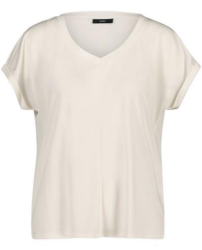 T-shirt blanc Sora