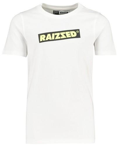 Fluogeel T-shirt Raizzed