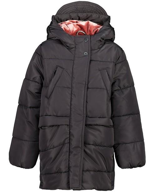 Long manteau gris Tumble 'n Dry - manteau d'hiver - Tumble 'n Dry