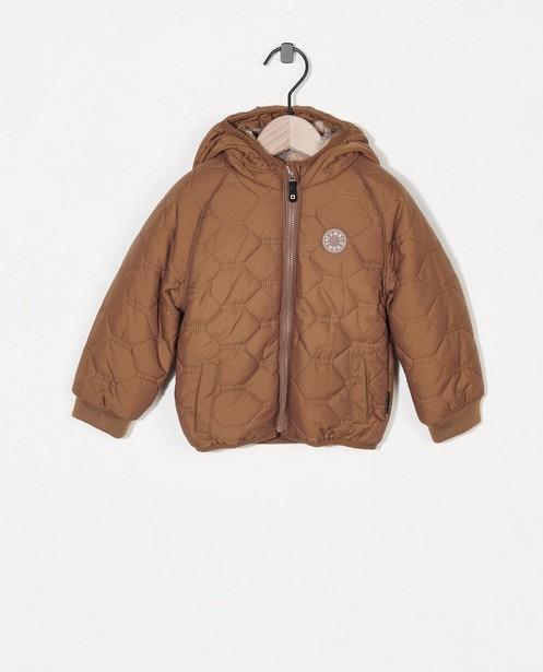 Manteau d'hiver brun Tumble 'n Dry - rembourré - Tumble 'n Dry