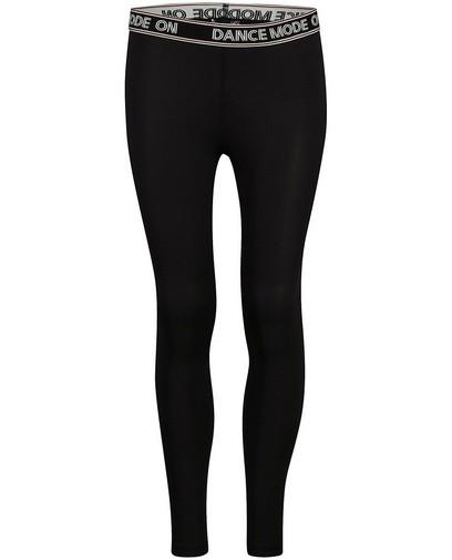 Zwarte legging BESTies