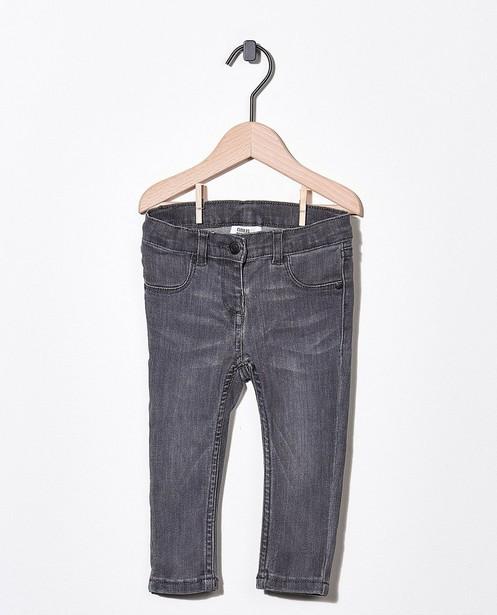 Jeans gris avec du stretch - en denim - Cuddles and Smiles