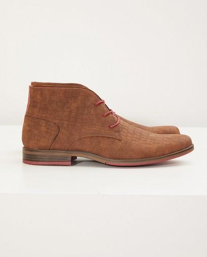 Bruine schoenen, maat 40-46