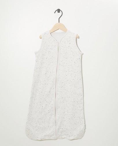 Beiger Schlafsack Jollein – 110 cm