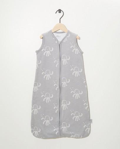 Grauer Schlafsack Jollein – 70 cm