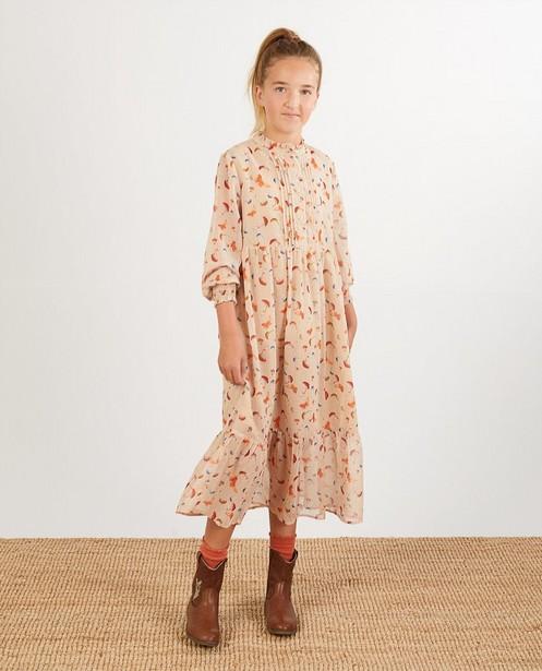 Robe durable avec imprimé I AM - écologique - I AM