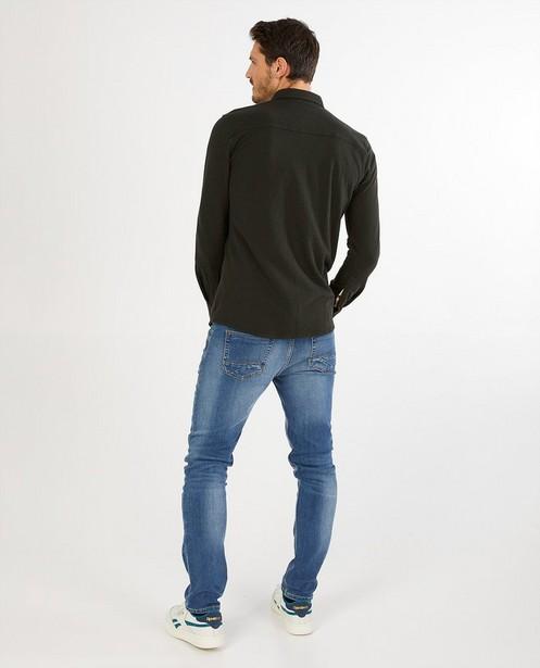 Chemises - Soepel hemd in donkergroen O'Neill