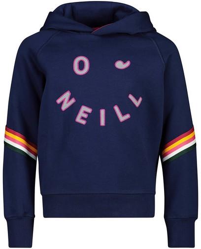 Blauwe hoodie O'Neill