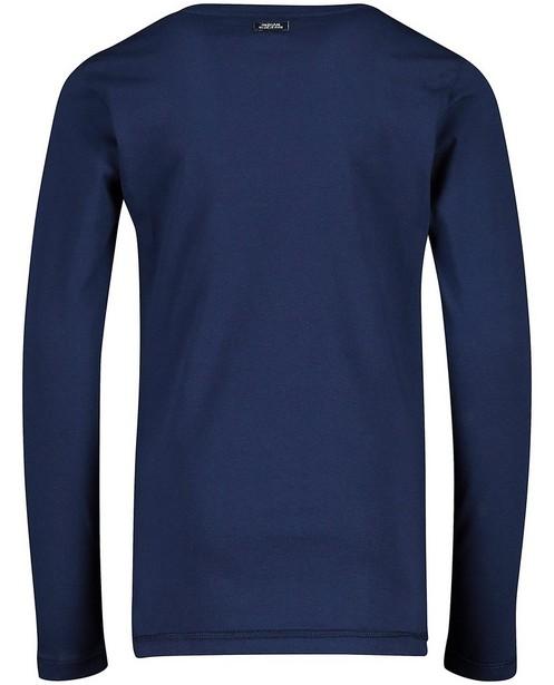 T-shirts - Longsleeve Indian Blue Jeans