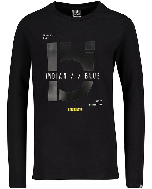 null - null - Indian Blue