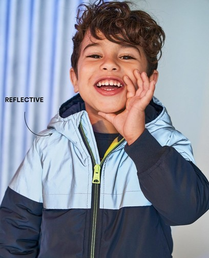 Manteau Flashion Designers, 2-7 ans