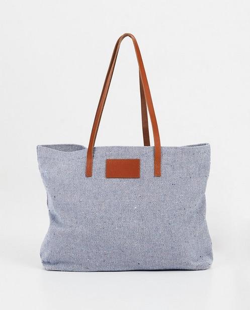 Sac shopping durable - sac shopping - JBC