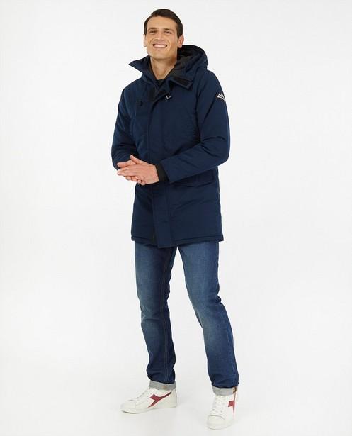 Manteau d'hiver imperméable - avec fausse fourrure - JBC