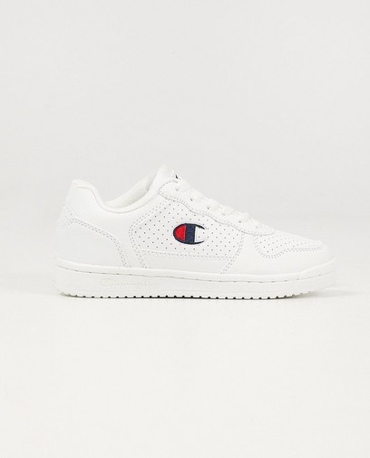 Weiße Champion-Sneakers, 33-39