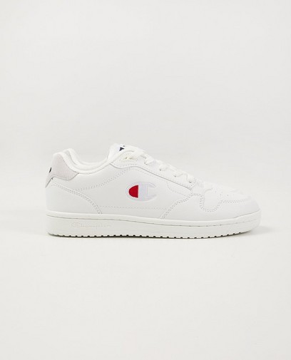 Witte Champion-sneakers, 36-41