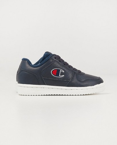 Blauwe Champion-sneakers, 33-39