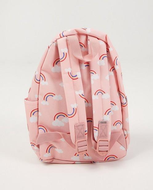 Handtaschen - 100 % recycelter Rucksack Parkland