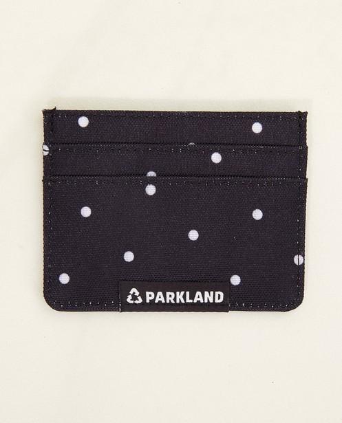 Handtaschen - Recycelter Kartenhalter Parkland
