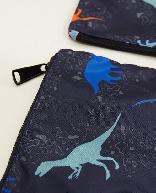 Handtaschen - Recycelte Imbissbeutel Parkland
