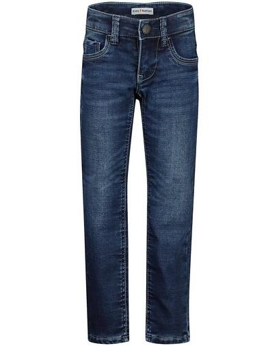 Blauwe slim jeans Simon, 2-7 jaar