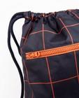 Handtaschen - Karierter Turnbeutel, Studio Unique