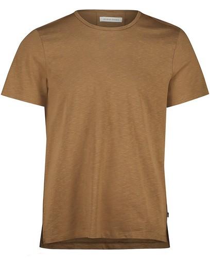 T-shirt kaki League Danois