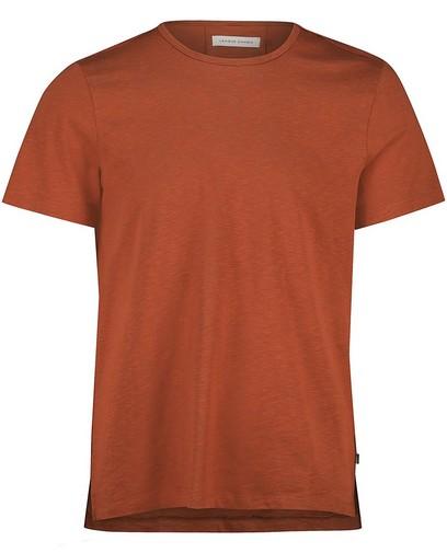 T-shirt rouille League Danois
