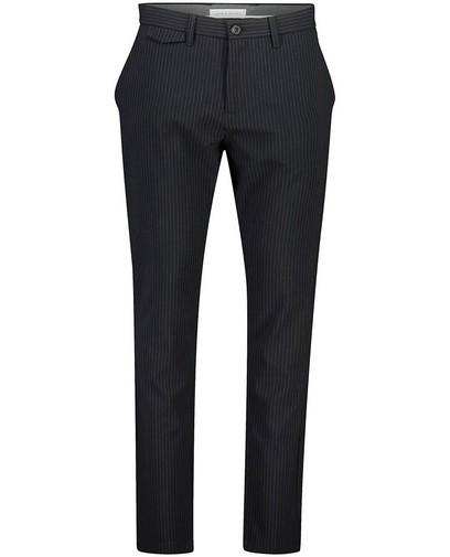 Pantalon habillé bleu League Danois
