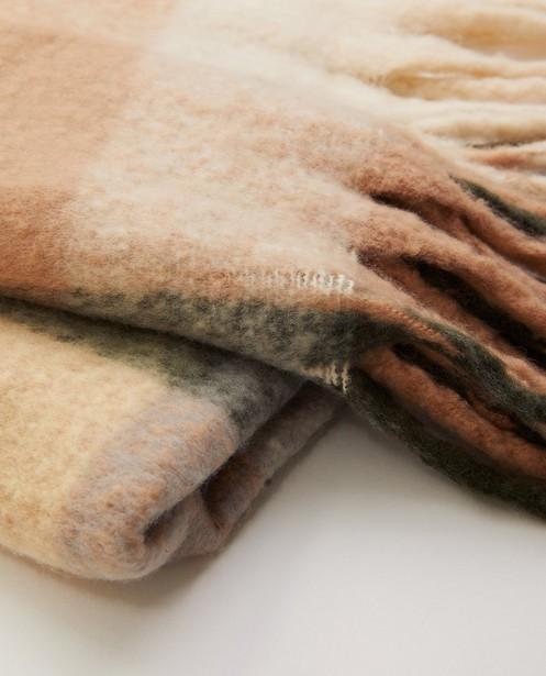 Bonneterie - Écharpe en polyester recyclé Pieces