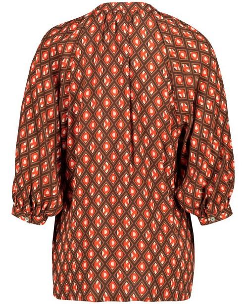 Chemises - blouse met print