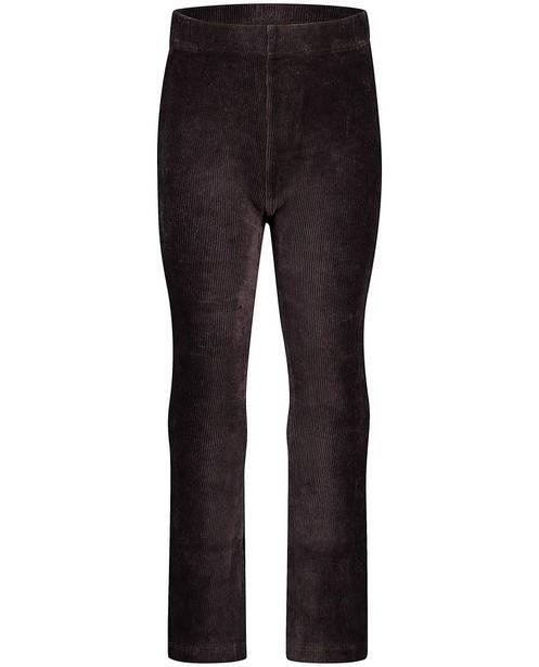 Pantalon en velours côtelé Tumble 'n Dry - noir - Tumble 'n Dry