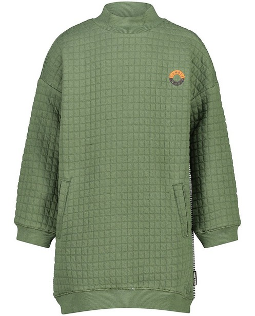Robe verte Tumble 'n Dry - et robe sweater - Tumble 'n Dry