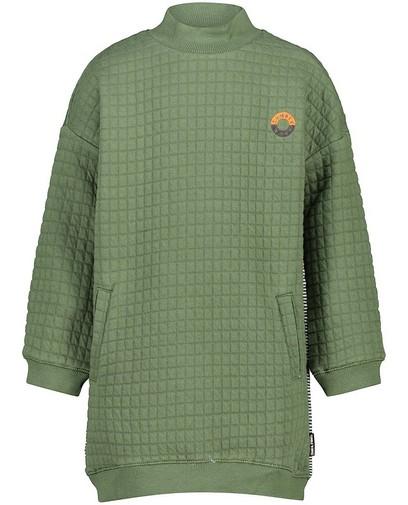 Groene jurk Tumble 'n Dry
