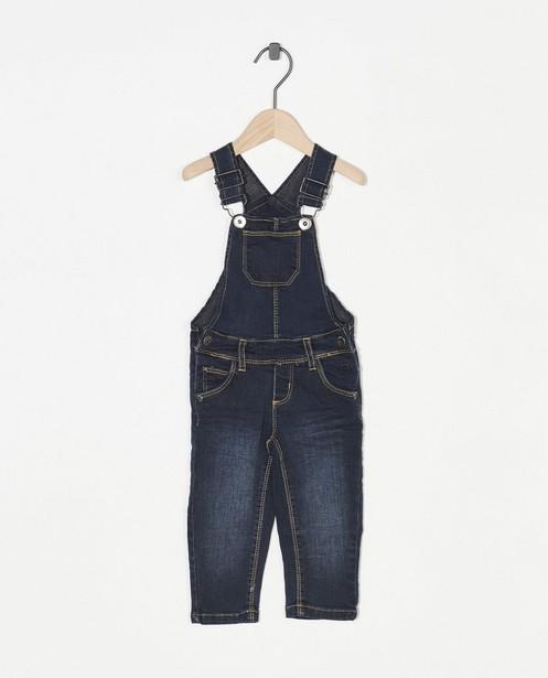 Salopette en jeans Tumble 'n Dry - léger délavage - Tumble 'n Dry