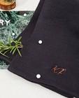 Breigoed - Unisex sjaal 2-7 jaar, Studio Unique