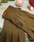 Strickware - Handschuhe 2-7 Jahre, Studio Unique