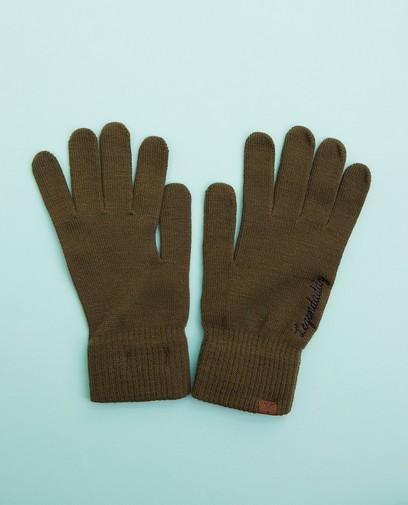 Handschuhe 7-14 Jahre, Studio Unique