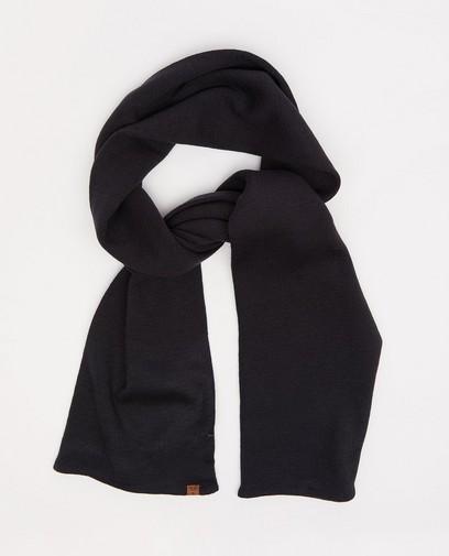 Blauwe sjaal, Studio Unique