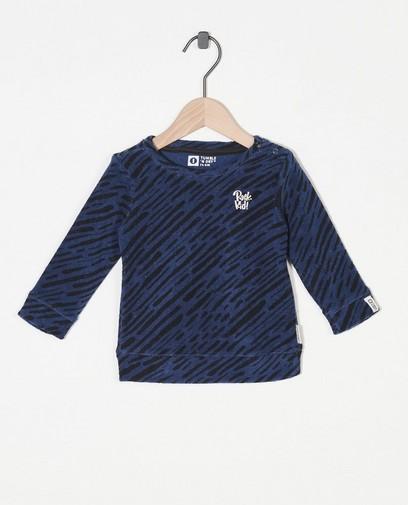 Sponzen sweater Tumble 'n Dry