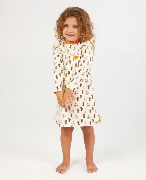 Pyjama met print Fabeltjeskrant - nachtkleed - Fabeltjeskrant