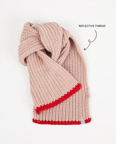 Reflecterende sjaal Flashion Designers
