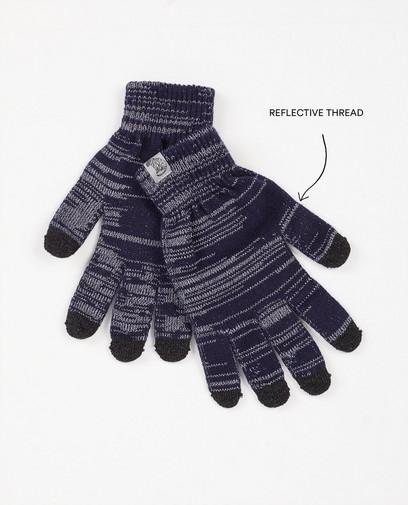Reflecterende handschoenen Flashion Designers