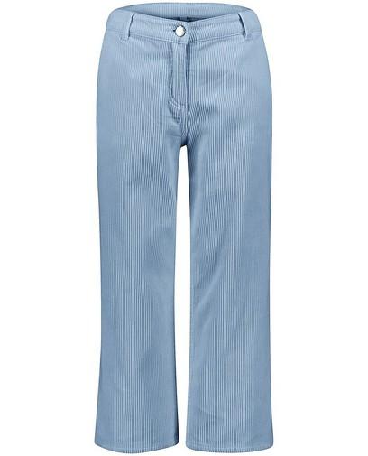 Jupe-culotte bleue Peppa, 7-14 ans