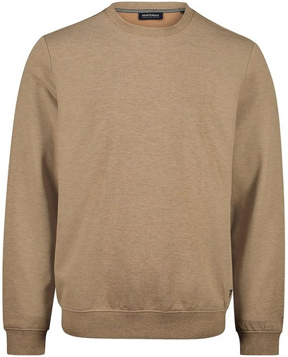 Bruine sweater