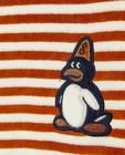 Pyjamas - Gestreepte pyjama Bumba