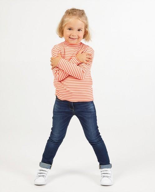 T-shirt rose à manches longues Hampton Bays - rayé - Hampton Bays
