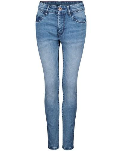 Blaue Slim Jeans Dylan Haegens
